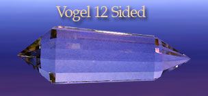 vogel crystal 12sided