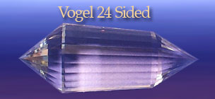vogel crystal 24sided